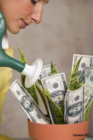 Формула курса доллара
